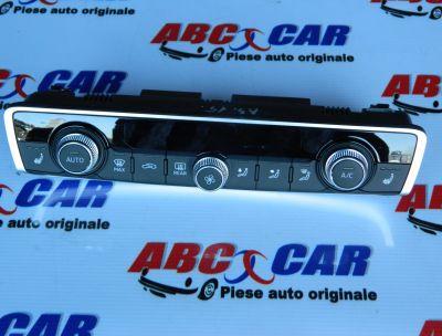 Panou comanda clima Audi A3 8V 2012-2020 8V0820043D