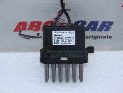 Rezistenta ventilator habitaclu Ford Focus 22005-2011669T-19E624-AD