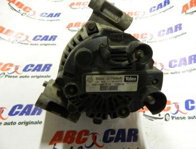 Alternator Fiat Grande Punto 2006-In prezent 1.3 JTD 14V 95Amp 51784845