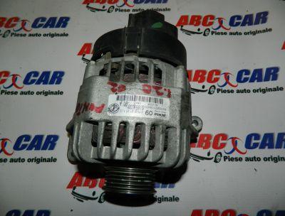 Alternator Fiat Punto 2000-2010 1.2 Benzina 14v 90 Amp 51859038