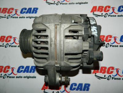 Alternator Fiat Stilo 2001-2007 1.6 Benzina 16V 0124325058