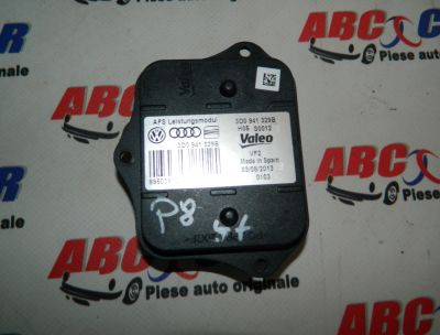 Calculator far VW Passat B7 2010-2014 3D0941329B