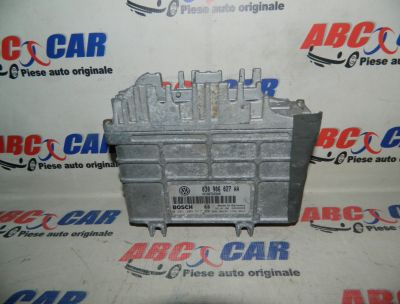Calculator motor VW Polo 6N 1996-2003 1.4 MPI 030906027AA