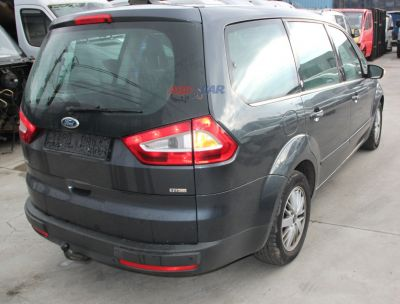 Geam fix lateral dreapta spate Ford Galaxy 2006-2010