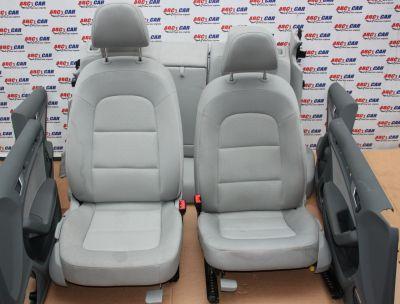 Interior textil Audi A5 8T 2008-2015 Sportback