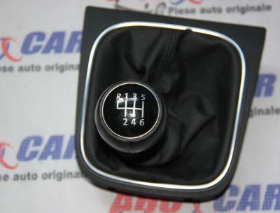 Nuca schimbatorcu manson VW Golf 5 2005-20091K0711113CG
