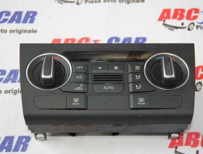 Panou climatronic Audi Q3 8U 2011-In prezent 8U0820043H