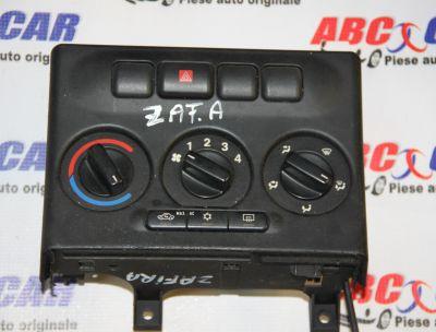 Panou comanda AC Opel Zafira A 1999-2005 134831