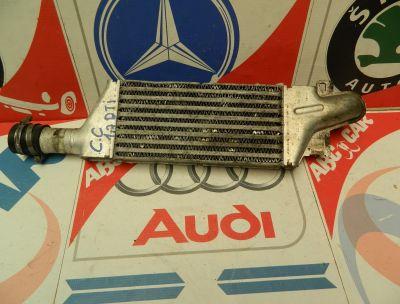 Radiator intercooler Opel Corsa C 1.7 DTI COD : 24427069
