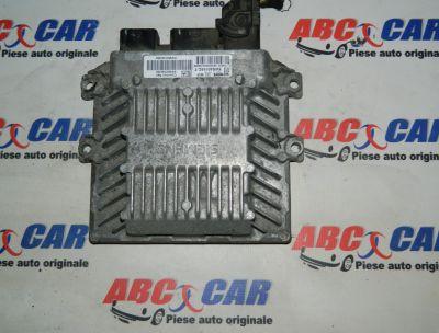Calculator motor Citroen Berlingo 1 1997-2007 2.0 HDI 9657662380