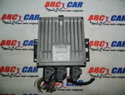Calculator motor Renault Megane 2 2002-2009 1.5 DCI 8200334419