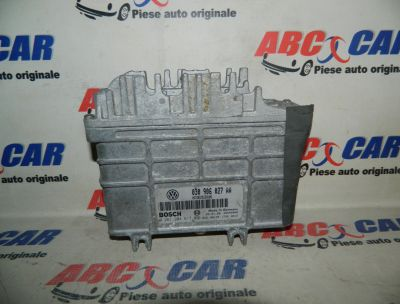 Calculator motor VW Polo 6N 1996-2003 1.4 B 030906027AA