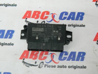 Calculator senzor de parcare VW Golf 7 2014-In prezent 5Q0919294B