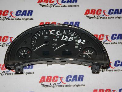 Ceasde bord Opel Corsa C 2000-2006 1.2 Benzina 09166815FM