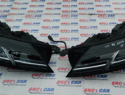 Far dreapta matrix Audi TT 8S 2015-In prezent 8S0941034