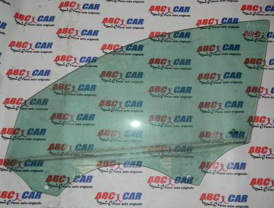 Geam mobil stanga fata Audi A4 B8 8K 2008-2015 limuzina