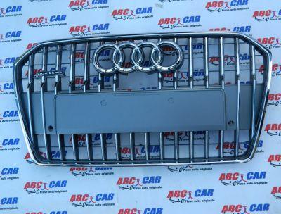 Grila radiatoare Audi A6 4G C7 2011-2015 Quattro Allroad