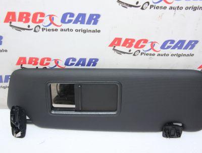 Parasolar dreapta (negru) Audi A4 B8 8K 2008-2015 8K0857552