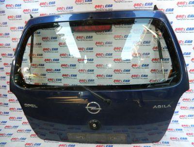 Amortizoare haion Opel Agila A 2000-2007