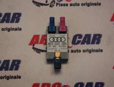 Amplificator antena Audi A4 B6 8E 2000-2005 8E9035585