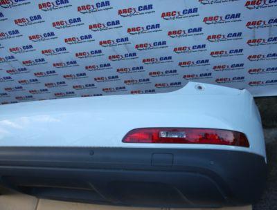Bara spate cu 4 senzori Audi Q3 8U 2011-In prezent 8U0807511C