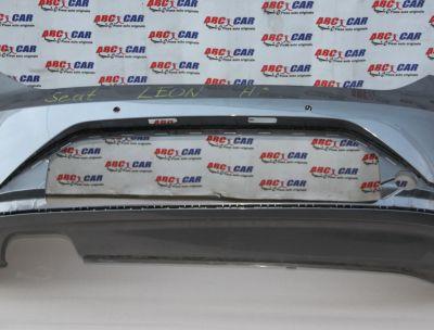 Bara spate model cu 4 senzori Seat Leon 5F1 2012-prezent