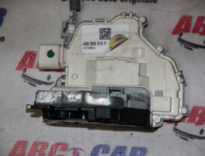 Broasca usa stanga spate Audi A6 4G C7 2012-20184G0839015F