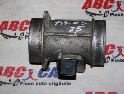 Debitmetru aer Audi A4 B6 8E 2000-2005 2.5 TDI059906461G