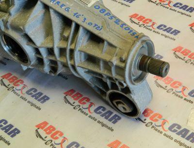 Diferential spate VW Touareg (7P) 2010-2018 3.6 FSI 0BP525015J