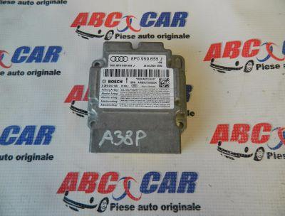 Modul airbag Audi A3 8P 2005-2012 8P0959655J