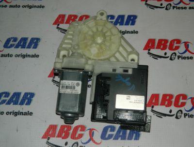 Motoras macara usa dreapta fata VW Passat B7 2010-2014 Cod: 3C1837462L
