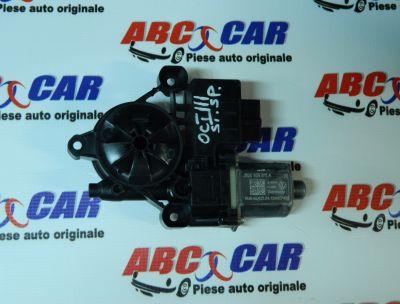 Motoras macara usa stanga spate Seat Leon (5F1) 2012-In prezent 5Q0959811A