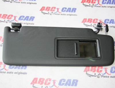 Parasolar stanga (negru) Audi A5 (F5) 2016-prezent 8W0857551
