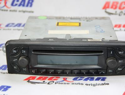 Radio CD Mercedes C-Class W203 2001-2007 A2038201185