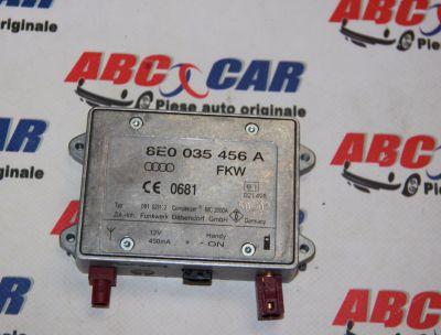 Amplificator telefon Audi A4 B6 8E 2000-2005 8E0035456A