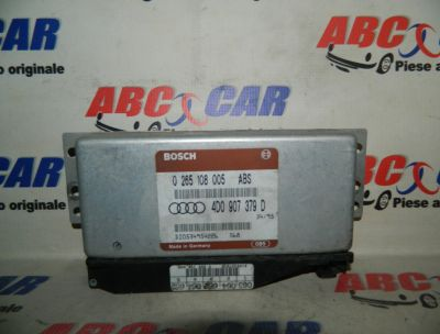 Calculator ABS Audi A4 B4 C5 1995-2000 1.6 B 4D0907379D
