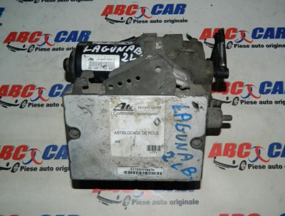 Calculator ABS Renault Laguna 1 1994-2001 2.0 B 10094303004