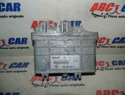 Calculator motor Seat Ibiza (6K) 1993-2003 1.4 B 6K0906027A
