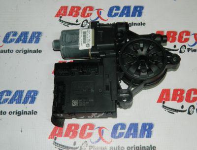 Motoras macara usa dreapta fata VW Passat B7 2010-2014 Cod: 3C0959792A
