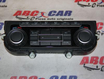 Panou comanda clima VW Passat B7 2010-20145K0907044BC