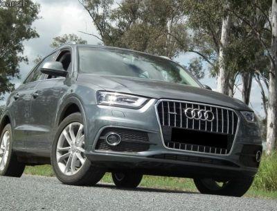Plansa bord Audi Q3 8U 2011-In prezent