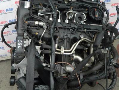 Rampa injectoare Audi Q5 8R 2008-2016 2.0 TDI 03L130089Q