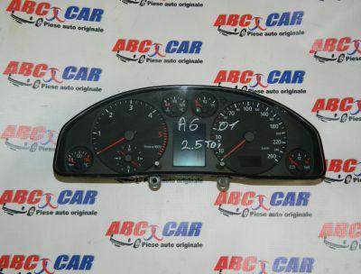 Ceas de bord Audi A6 4B C5 1997-2004 2.0 TDI 4B0919881