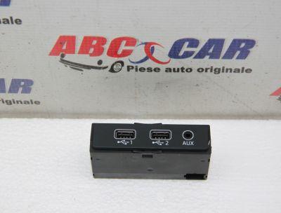 Intrare USB/AUX Audi A4 B9 8W 2015-prezent 8W0035736