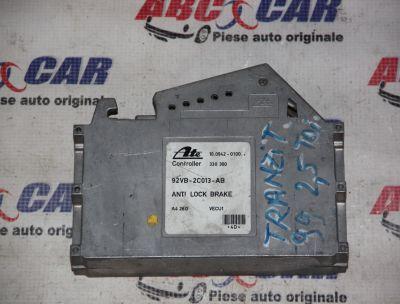 Modul control ABS Ford Transit 2.5 TD1995-2000 92VB-2C013-AB