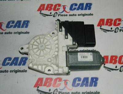 Motoras macara usa stanga spate VW Passat B6 Limuzina Cod: 1K0959703D