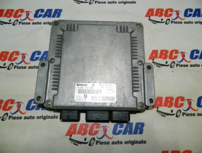 Calculator motor Citroen Xsara 2000-2005 2.0 HDI 0281010595