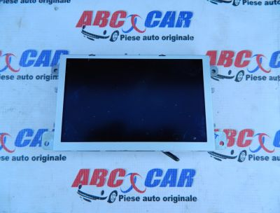 Display bord Audi Q5 8R 2008-2016 8F0919604