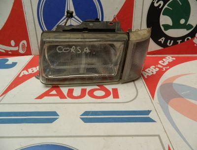 Far stanga Opel Corsa A 1982-1993