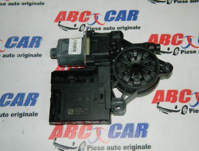 Motoras macara usa stanga fata VW Passat B7 2010-2014 Cod: 3C0959793B